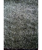 RugStudio presents Foreign Accents Elementz - Starburst EST 8506 Charcoal Area Rug