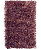 RugStudio presents Foreign Accents Elementz - Fettuccine EFC 8405 Bronze Area Rug