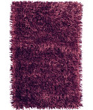 RugStudio presents Foreign Accents Elementz - Fettuccine EFC 8408 Raisin Area Rug