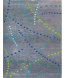 RugStudio presents Foreign Accents Festival FCY 2145 Hand-Tufted, Good Quality Area Rug