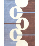 RugStudio presents Foreign Accents Festival Fec 2709 Hand-Tufted, Good Quality Area Rug