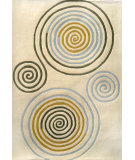 RugStudio presents Foreign Accents Festival Fhr2043 Hand-Tufted, Good Quality Area Rug