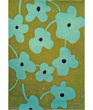 RugStudio presents Foreign Accents Festival Fht2599 Hand-Tufted, Good Quality Area Rug