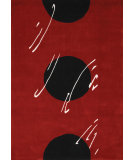 RugStudio presents Foreign Accents Festival Jam 2751 Hand-Tufted, Good Quality Area Rug