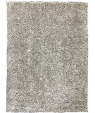 RugStudio presents Foreign Accents Elementz - Starburst EST 8504 Silver Area Rug