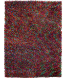 RugStudio presents Foreign Accents Elementz - Starburst EST 8511 Rainbow Area Rug
