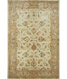RugStudio presents Global Accents Organico Trendy Fawn-Taupe M-13 Hand-Tufted, Best Quality Area Rug