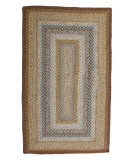 RugStudio presents Rugstudio Sample Sale 28538R Braided Area Rug