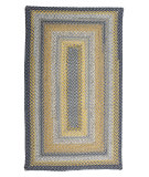 RugStudio presents Rugstudio Sample Sale 28558R Braided Area Rug