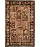 RugStudio presents Hri Romance Kc242mc Multi Hand-Tufted, Best Quality Area Rug