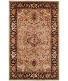 RugStudio presents Hri Romance Kc276 Fawn Hand-Tufted, Best Quality Area Rug