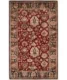 RugStudio presents Hri Romance Kc287 Red Hand-Tufted, Best Quality Area Rug