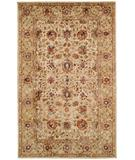 RugStudio presents Hri Romance Kc293 Beige Hand-Tufted, Best Quality Area Rug