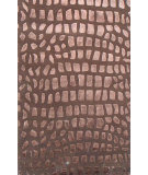 RugStudio presents Hri Himalaya 66 Brown Hand-Knotted, Good Quality Area Rug