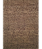 RugStudio presents Hri Himalaya Ap-92 Chocolate Hand-Knotted, Good Quality Area Rug