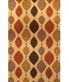 RugStudio presents Rugstudio Sample Sale 99220R Beige Hand-Tufted, Good Quality Area Rug