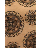 RugStudio presents Hri Artisan Marguerite Beige Hand-Tufted, Good Quality Area Rug