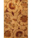 RugStudio presents HRI Artisan Tulamore 70 Beige Hand-Tufted, Good Quality Area Rug