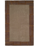 RugStudio presents HRI Cambridge 34116 1L Hand-Tufted, Best Quality Area Rug