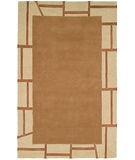 RugStudio presents HRI Cambridge 34116 2L Hand-Tufted, Best Quality Area Rug