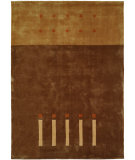 RugStudio presents HRI Camelot 16 Brown Hand-Tufted, Better Quality Area Rug