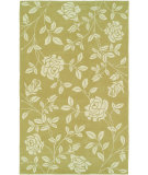RugStudio presents HRI Camelot Ii L-27a Lime Hand-Tufted, Better Quality Area Rug
