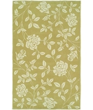 RugStudio presents HRI Camelot II 17 A Lime Hand-Tufted, Better Quality Area Rug