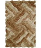 RugStudio presents HRI Dune 31609 Beige Hand-Tufted, Best Quality Area Rug