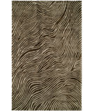 RugStudio presents HRI Ferrari Fe2 Brown Hand-Tufted, Best Quality Area Rug