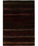 RugStudio presents Hri Heritage Silk Ef-2131 Auburn Hand-Knotted, Good Quality Area Rug