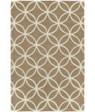 RugStudio presents HRI Metro CC-3013 Beige Hand-Tufted, Good Quality Area Rug