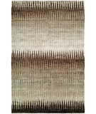 RugStudio presents HRI Noble 9150 Beige Hand-Knotted, Good Quality Area Rug