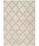RugStudio presents HRI Osaka 4 Ivory Hand-Tufted, Best Quality Area Rug