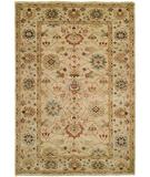 RugStudio presents Rugstudio Sample Sale 21855R Ivory Beige Hand-Knotted, Best Quality Area Rug