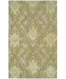 RugStudio presents HRI Palma TF-166SK Light Blue Hand-Tufted, Good Quality Area Rug