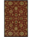 RugStudio presents HRI Pars Kashan 59596 K-2688 Hand-Tufted, Better Quality Area Rug