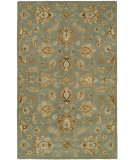 RugStudio presents HRI Pars Kashan 59597 K-2699 Hand-Tufted, Better Quality Area Rug