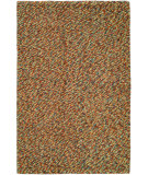RugStudio presents HRI Pebbles Pe-2 Multicolor Hand-Tufted, Best Quality Area Rug