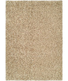 RugStudio presents HRI Pebbles Pe-3 Beige Hand-Tufted, Best Quality Area Rug