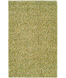 RugStudio presents HRI Pebbles Pe-5 Green Hand-Tufted, Best Quality Area Rug