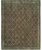 RugStudio presents HRI Regal 07 Brown Hand-Knotted, Good Quality Area Rug