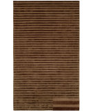 RugStudio presents HRI Renoir 7 Brown Hand-Tufted, Good Quality Area Rug