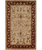 RugStudio presents HRI Romance Kc-314 Beige Hand-Tufted, Best Quality Area Rug