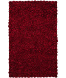 RugStudio presents HRI Romeo 1 Red Hand-Tufted, Best Quality Area Rug