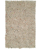 RugStudio presents HRI Romeo 6 White Hand-Tufted, Best Quality Area Rug