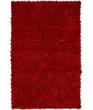 RugStudio presents HRI Romeo 7 Red Hand-Tufted, Best Quality Area Rug