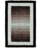 RugStudio presents HRI Rope Shaggy Shaggy Rs-1 Hand-Tufted, Better Quality Area Rug