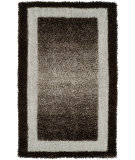 RugStudio presents HRI Rope Shaggy Shaggy Rs-3 Hand-Tufted, Better Quality Area Rug