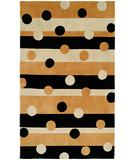 RugStudio presents HRI South Beach 0603A Multi Hand-Tufted, Best Quality Area Rug