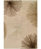 RugStudio presents HRI Sunrise Ss-01 Beige Hand-Tufted, Better Quality Area Rug